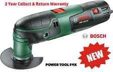 New Bosch-PMF 220 CES MultiFunction Tool 220 watt 0603102070 3165140828505