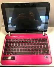 HP Mini 210-3002sa Beats Audio Laptop ***** FAULTY FOR SPARES OR REPAIR *****