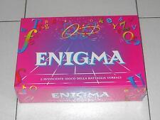 ENIGMA - MB Giochi 1994 NUOVO sigillato La battaglia verbale