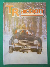 T R ACTION #175 - December 2001