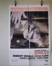 1973 Robert Duvall OS movie poster Badge 373