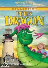 PETE'S DRAGON DVD=DISNEY=HELEN REDDY=REGION 4 AUSTRALIAN RELEASE=NEW AND SEALED