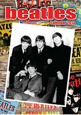 The Beatles Calendar 2013 NEW & OVP