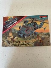 blue thunder helicopter model