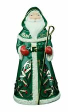 Hallmark Keepsake Ornament, Festive Santa