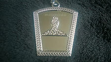 masonic regalia- MASONIC JEWELS-MARK SENIOR WARDENS OFFICERS COLLAR JEWEL (NEW)