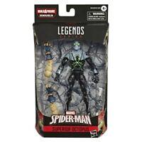 "Marvel Legends Superior Octopus Action Figure 6"" Demogoblin BAF IN STOCK"