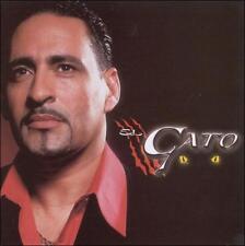 """Joseph Portes """"El Gato: La Institucion del Merengue de New York"""" cd SEALED"""