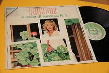 DIK DIK LP RACCOLTA DI SUCESSI N° 2 1978 EX+