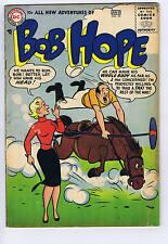 Adventures of Bob Hope #39 DC 1956