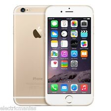 "5.5"" 64GB Oro Apple iPhone 6 Plus Sbloccato 4G Cellulare Smartphone Accessori IT"