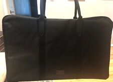 Hugo Boss Parfums Duffle Bag Weekender Travel Gym Handbag