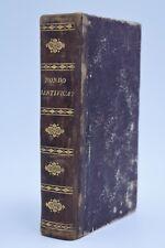 Gennaro Sarnelli: IL MONDO SANTIFICATO 1846 Napoli Paci Religione Spiritualità