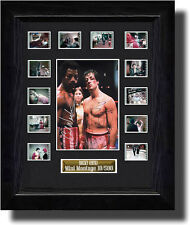 Rocky signed montage  film cell (1976)