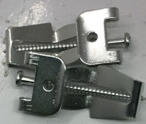 [BAG OF 2] 969 RACO OLD WORK BOX SUPPORT CLIPS