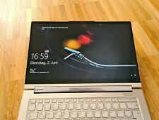 "Lenovo YOGA C940 14"" Notebook 512GB 8GB Ram 2 in 1 Convertible mit Lenovo Pen"