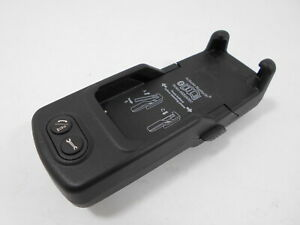 (C32) Orig. VW Halterung Handyschale NOKIA 6300/6301 3C0051435AR *NEU*