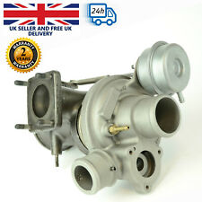 Turbocharger 1.4 - Alfa Romeo, Fiat 500, Grande Punto, 811311, 799502, 812812.