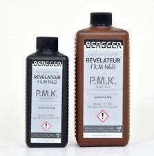 Bergger PMK Pyro Developer for Black and White film
