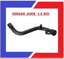 144601FE0C 144601FE1C Manicotto Tubo Turbo Intercooler Nissan Juke CuBe 1.5 DCi