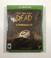 The Walking Dead Collection: The Telltale Series - XB1 (Xbox One) Fast Free Ship
