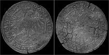 Liege Gerard van Groesbeeck rijksdaalder 1567