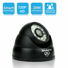 KARE Dome HD 720P IR Night In/Outdoor Camera For Home CCTV Security DVR System