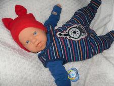 Traumdolls  Antonio Juan Baby Tristan 52 cm Puppe Kinderpuppe Spielpuppe NEU