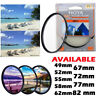 HOYA UV Filter HMC Multi-Coated UV Digital Slim Frame A-UVC For Camera Lens