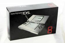 Nintendo DS boite vide Sans console de Publicité PLV