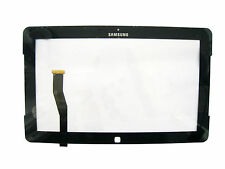"New Samsung XE700T1C XE500T1C 11.6"" Black Digitizer Touch Screen Glass"