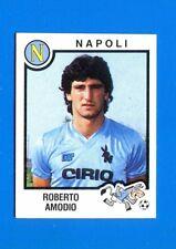 CALCIATORI PANINI 1982-83 Figurina-Sticker n. 187 - AMODIO - NAPOLI -New
