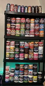 5 Gfuel Samples (All Available Flavors)