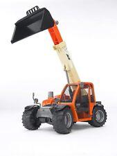 Bruder #02140 - JLG 2505 Telehandler!-New! #2140 Fully Adjustable!