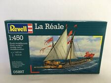 Revell 05897 La Reale 1:450