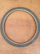 """Specialized Cannibal Gray Vintage MTB Tire 26 x 1.95"""" 1993 by WTB"""