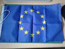 European Union Flag - Boat etc
