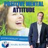 Positive Mental Attitude Hypnosis CD + FREE MP3 VERSION thinking positivity