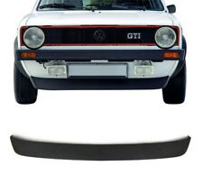 Golf 1 I GTI Look Frontspoiler Lippe Spoiler Extra BREITE TIEFE Ausführung!