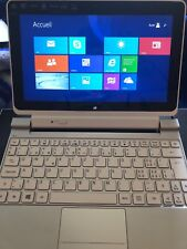 Acer Iconia W510 64GB, WLAN, 25,7 cm (10,1 Zoll) - Silber