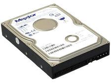 60GB IDE Maxtor D540X-4K MX4K060H3 2MB PUFFER