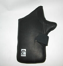 Sauer Fullbore / Prone Leather mitt / Glove.  XXL