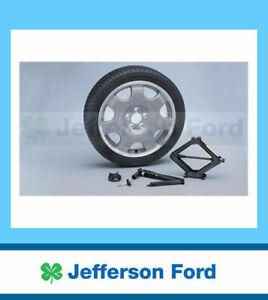 Genuine Ford  Mustang Spare Wheel Kit Less Gt Fr3Z1K007C