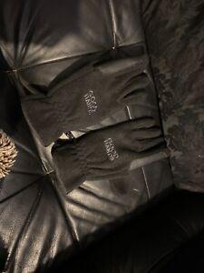 Good Hands Black Gloves Size L