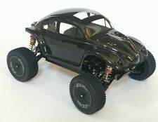 Wltoys XKS 144001 RC 4WD Racing Off-Road RTR, body swapped gorgeous baja bug!