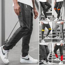 Trainingshose Sport Fitness Jogging Freizeithose Jogger Herren Basic OZONEE 012Z