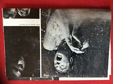 m9-9d ephemera 1970s film review frankenstein and the monster from hell briant