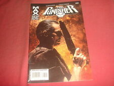 THE PUNISHER #60 Garth Ennis  Marvel MAX Comics 2008 NM