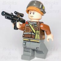 New Star Wars LEGO® Private Calfor Rebel Trooper Minifigure 75164 Genuine