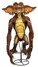 "NECA Gremlins 2-Marrone Gremlin PROP REPLICA Stunt PUPAZZO Figura 30""/76 cm"